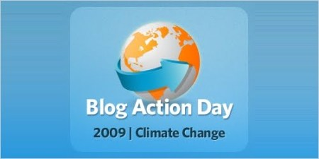 Blog Action Day 2009